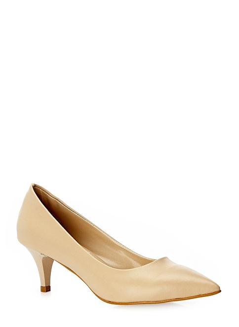 İssimo Klasik Ayakkabı Ten